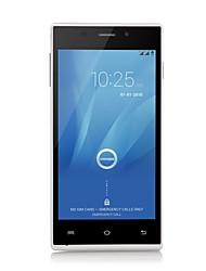 "DOOGEE TURBO Mini F1 4.5"" IPS Android 4.4.4 4G Smartphone(GPS,OTG,OTA,ROM8GB,Dual Camera,BT4.0,Gesture Sensing)"
