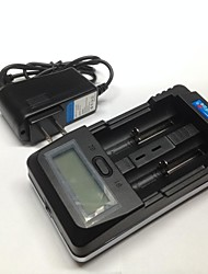 TrustFire TR-011 Digital Lnteligent Battery Charger+Car charger Mixed Charging.Constant Voltage Charging Mode