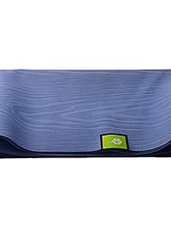 Yoga Mats ( Azul , rubber ) - 3.5