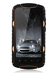 "NO.1 X-men X1 5.0"" Android 4.4 3G Smartphone(Dual SIM, IP68 waterproof, Rugged 7-Proof,RAM 1GB,ROM 8GB,Dual Camera)"
