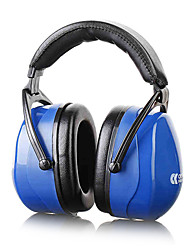 Professional Noiseproof Industrial Headphone