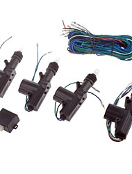 Car Modification Accessories Car Central Locking System(12V)