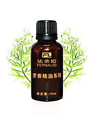 aiqianyi aromatherpay essencial 10ml de óleo de cipreste
