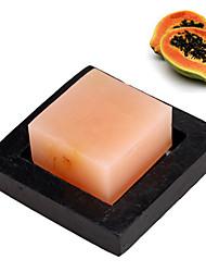 Handmade Natural Soap Bar Sliming Whitening  Pawpaw