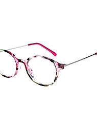 [libres] lentes redondos anteojos computadora lleno-borde