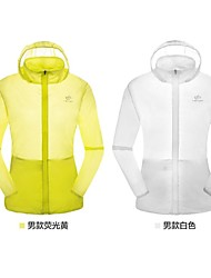 TECTOP new couples and women skin coat outdoor sun clothes ultra-thin breathable speed dry clothing 3009