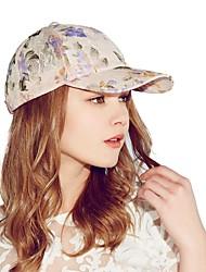 Kenmont Spring Summer Women Lady Fashion Printing Baseball Cap Outdoor Sports Bicycling Sun Hat 3209