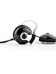 Hoofdtelefoons - Bedraad - Hoofdtelefoons (oorhaak) - met met microfoon/Volume Controle - voor Computer -