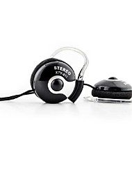 Headphone Earhook Light Adjustable for Media Player/Computer