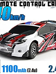 WLtoys A949 RC Racing Car 4WD Hight Speed Drift Car