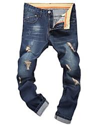 Men's Casual Fashion Jeans
