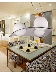 Pendant Light Modern Crystal Living 3 Lights
