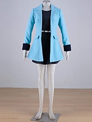 Love Live! Ayase Eli Winter Daily Cosplay Costumes