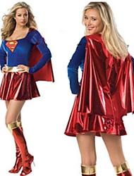 Cosplay Costumes de cosplay - Superman - pour Féminin