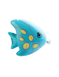 Wtl001 Patented Cartoon Fish shape MP3 player with 4GB TF card inside