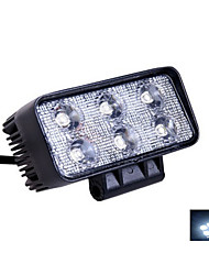 Carmen ® 18W Working Light  LED SUV Waterproof 6000K