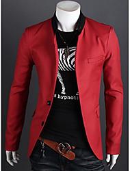 Celtics Men's Casual Suit Blazer