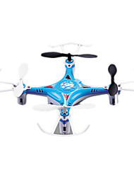 BAYANGTOYS X7 Flying Saucer Quadcopter 4CH 2.4G 6-axis Gyro RC helicopter Remote Control MiniAerial Airplane
