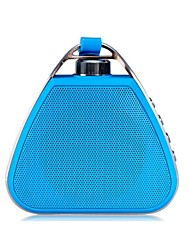 Perfume Bottle Design Portable Wireless Super Bass Stereo Bluetooth Speaker with TF Card Reader & Hands-free Calling
