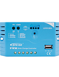 EPever LS1012EU 10A Solar Charge controller with USB Charger