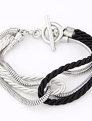 Women's Wild Rope Fashion Bracelet