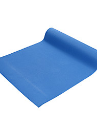 Environmental Tasteless Non-slip Yoga Mat 8mmPVC Sports And Fitness Weight Loss ThickenY01217