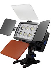 LED-5010A Video Lighting For Panasonic Camcorders