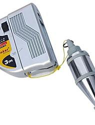 marca bunker dispositivo di test apeak magnetico con dimensioni 300cm118inch)