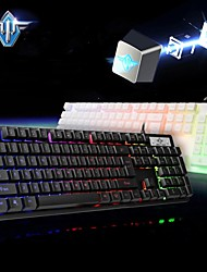 Gaming Keyboard usb kai Meng gk3200 / luminoso / meccanico