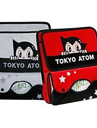 Astro Boy Cartoon Supplies Automotive Interiors Multi-Functional Placed Back Bag Sundry Receive Bag
