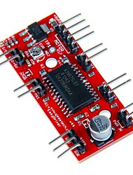 Geeetech Stepper Motor EasyDriver Shield Driver Board