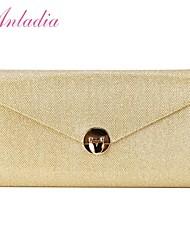 Anladia Ladies Envelope Bag Evening Party Clutch Small Bag Cross body Handbag Tote