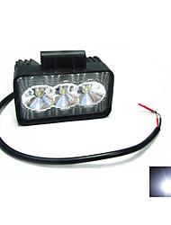Luz para Trabalho ( 6000K , Impermeável ) - Carro/SUV - LED