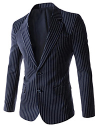 lazer moda manga longa k3b40 paletó dos homens