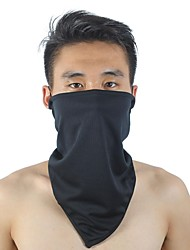 Qinglonglin Cycling Half Face Mask Bandanna Scarf