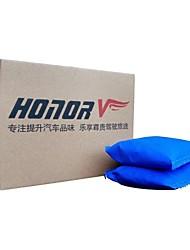 HONORV™ KA-ZT-1BA The Car Home Furnishing Bamboo Charcoal Adsorption of Formaldehyde 100g*10
