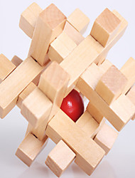 prendere la gabbia palla sbloccato legno, giocattoli educativi