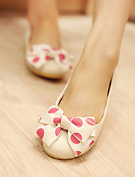 sapatos de salto planas de moda feminina winble