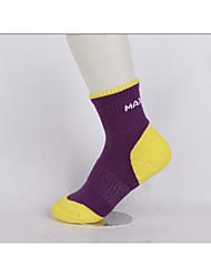 MAXLAND Colorful Children's Hiking Socks