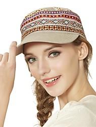 Kenmont Spring Summer New Outdoor Women Lady Baseball Cap Fashion Ivy Cap Summer Flat Hat 3054