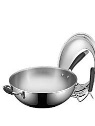 autres casseroles en acier inoxydable