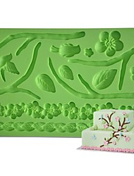 Fondant Mold Embossing Cake Decoration Mould FM-04