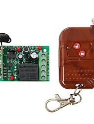geeetech один радиочастотный канал беспроводной релейный модуль дистанционного управления