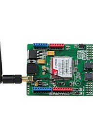 Geeetech GPRS/GSM SIM900 Shield Board for Arduino
