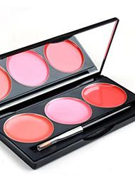 Lipstick Shimmer Gel Shimmer glitter gloss