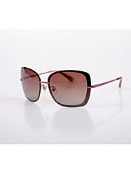 lunettes de soleil surdimensionnées conduite des femmes polarisées