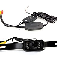 Wireless Car Rear View Camera with Night Vision Waterproof