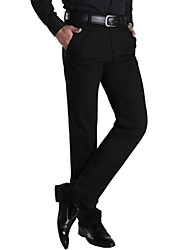 Mens Fashion Jeans Straight Long Pants Male Casual Slim Fit Classic Denim Trousers  701