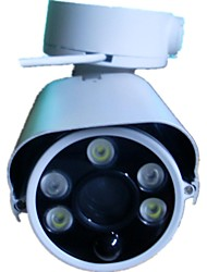 FKH 1080P 1.3MP CMOS IP Network Internet Surveillance Camera 2.8-12mm Manual Varifocal Lens