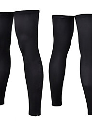 WEST BIKING® WOLFBIKE Unisex Breathable UV-resistant Anti-skid Thermal Practical Compression Cycling Leg Sets